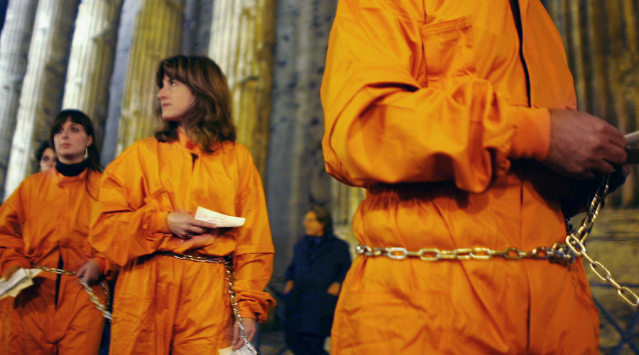 US Senate torture report: 1yr on, still no UK accountability, says Reprieve