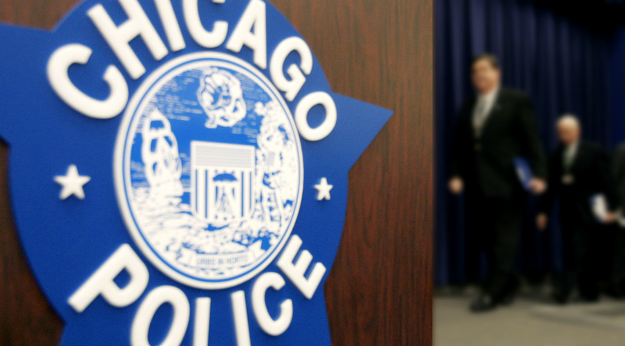Chicago PD commander on trial for putting gun in suspect's mouth