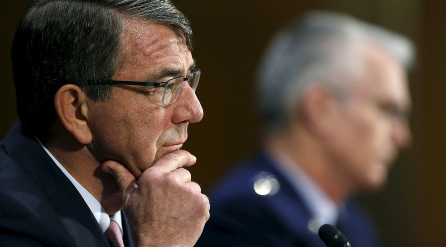 Sifting for facts: 6 things we learned from Secretary Carter's Senate testimony