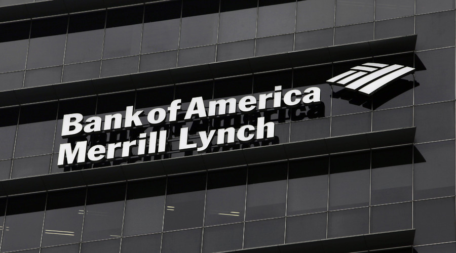 Bah Humbug: Scrooges at Merrill Lynch cancel Christmas
