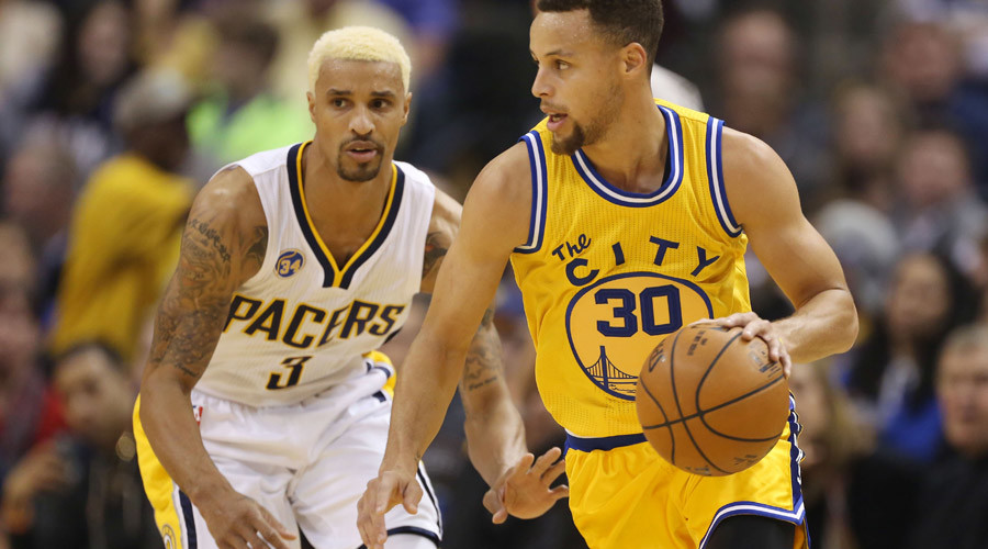 Warriors make it 23-0 and edge closer to Lakers record