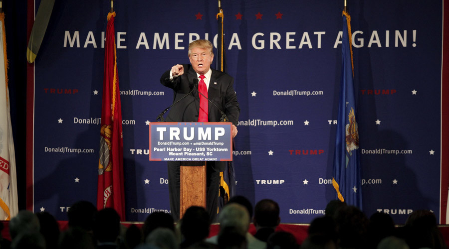 The world vs. The Donald: Top 5 responses to Trump's anti-Muslim ideas