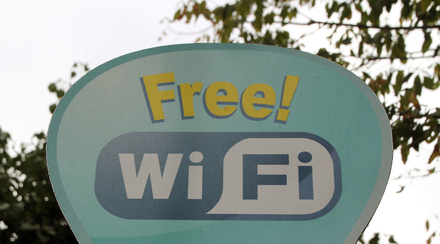 Encrypted network? Moscow cemeteries to get free Wi-Fi