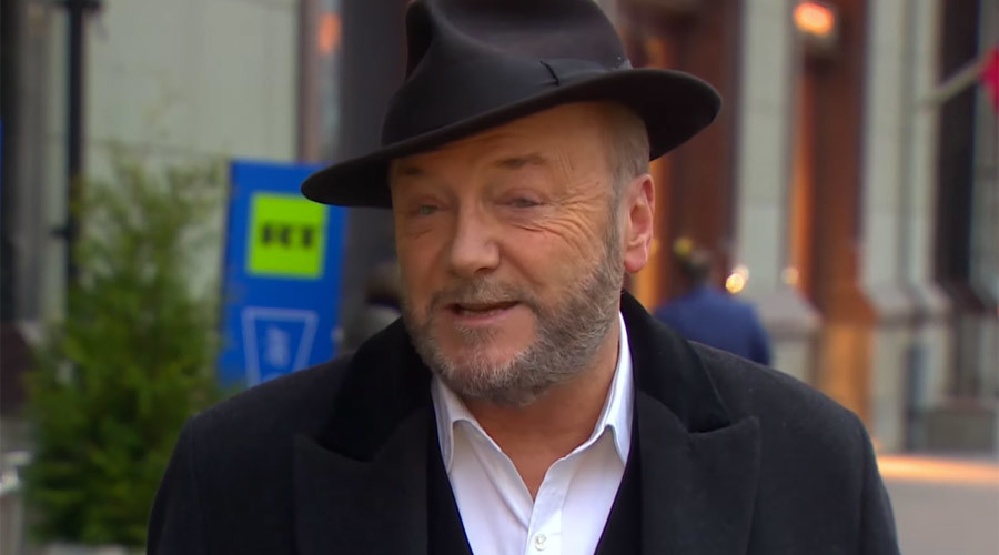 Moscow objective to defeat ISIS, US objective to defeat Assad – George Galloway to RT