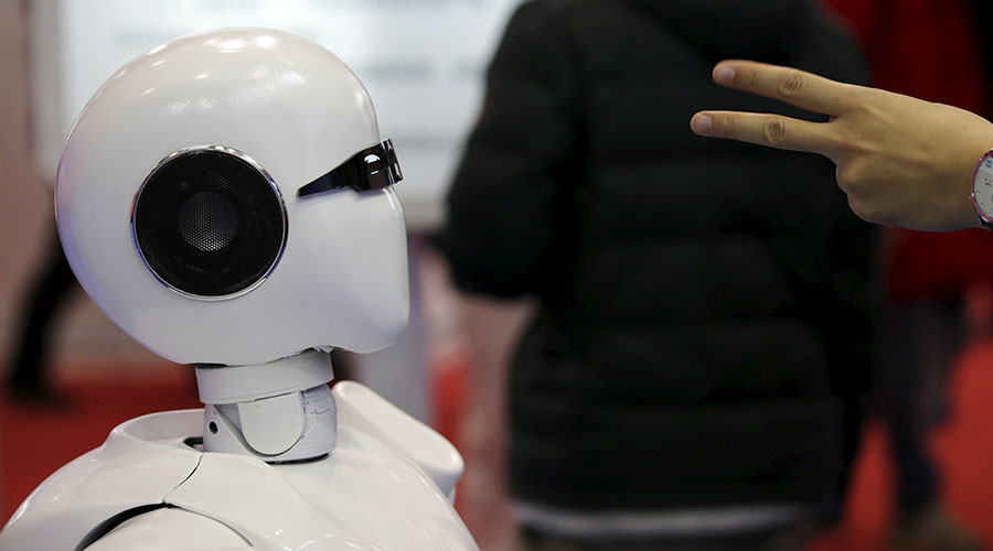'Rushing into robotics revolution without considering impact,' warn scientists
