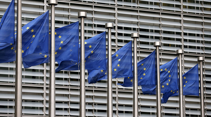 Envoy blasts EU anti-Russian sanctions human rights violation