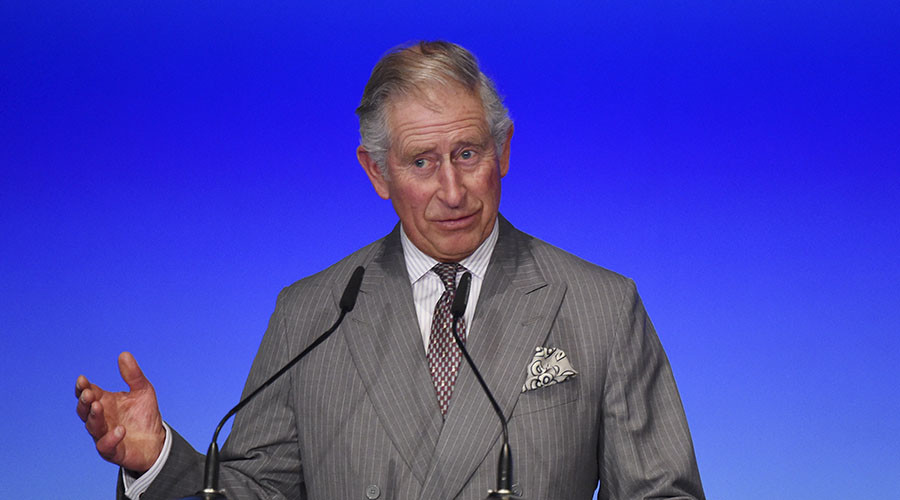 Prince Charles: ISIS is a 'death cult seducing lost young people'