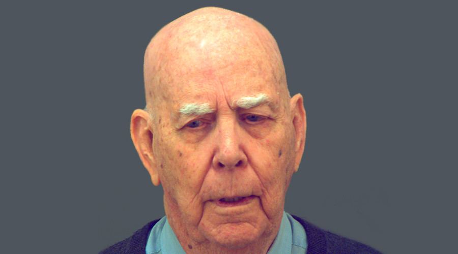 91yo Texas man charged with murder for ending terminally ill wife's 'suffering'