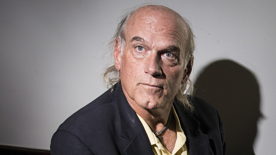 'RT's work has never been more important than now' – Jesse Ventura