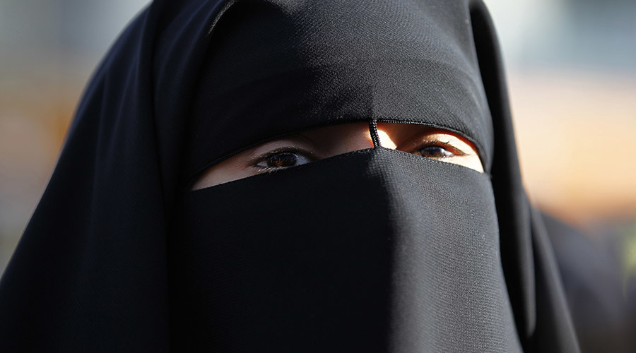 Lombardy bans burqas, niqabs citing security reasons