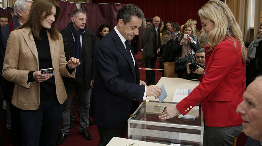 'No real winners in 2015 French elections'