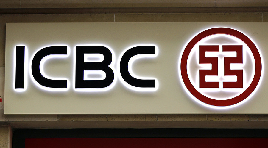 China's ICBC to open clearing bank in Russia to boost yuan-ruble trade