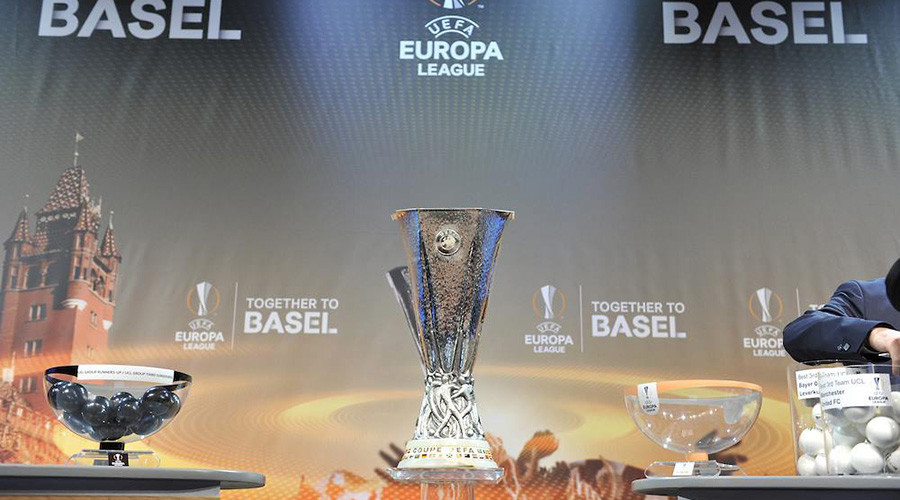 Europa League last 32 draw: Lokomotiv to play Turkish side Fenerbahce, Man Utd to face Midtjylland