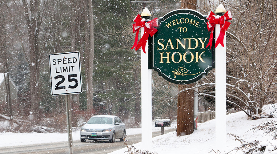 'Good guy' violence up three years after Sandy Hook