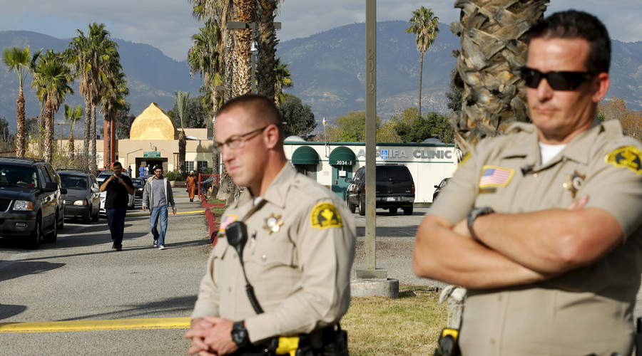 Anti-Muslim attacks occurring in record numbers across US