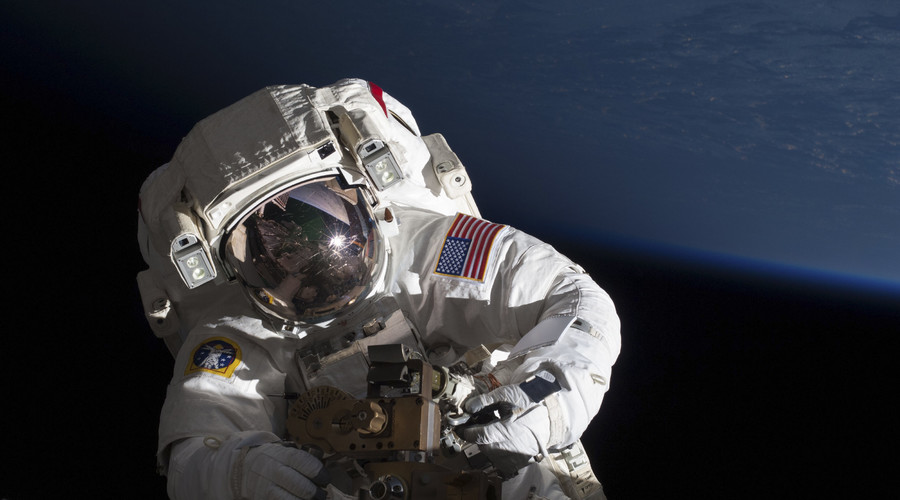 NASA starts looking for astronauts to 'blaze trail' to Mars
