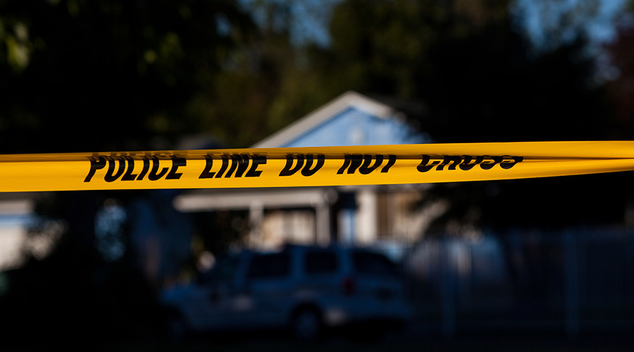 2 children under 6 found dead in Californian storage unit