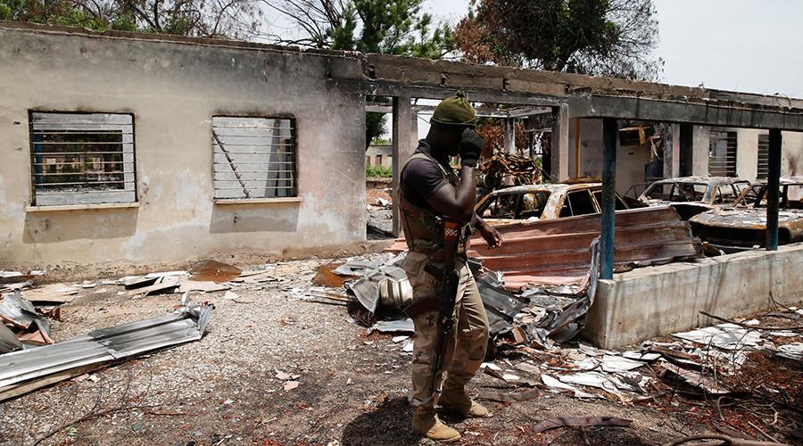 30 dead, 20 injured in cutthroat Boko Haram attack in Nigeria – reports