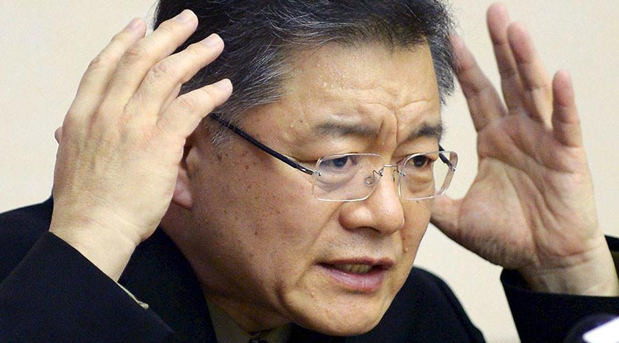 N. Korea sentences Canadian pastor to life behind bars