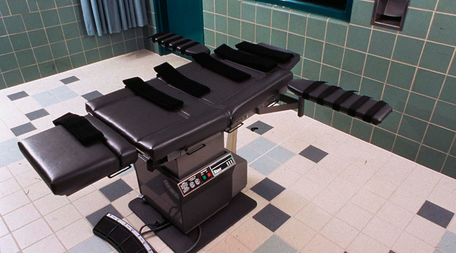 Executions on decline in US, death penalty sentences hit record low