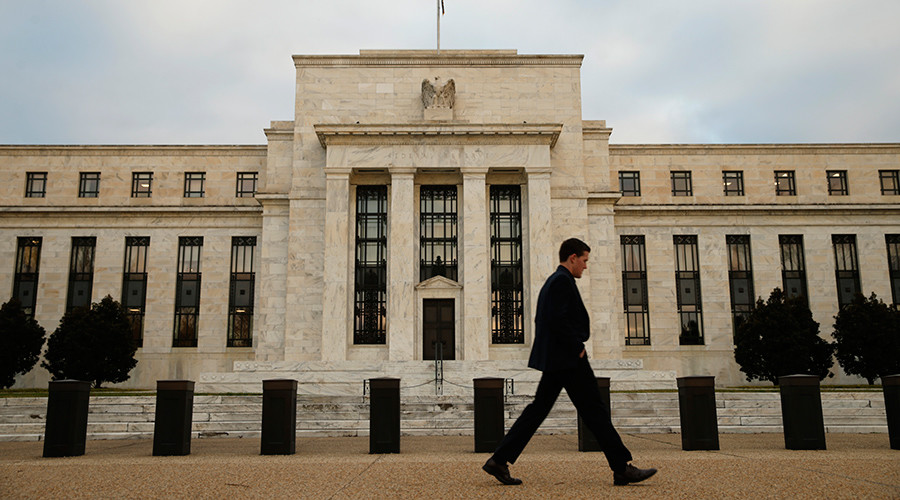 Fed raises interest rates first time since 2006