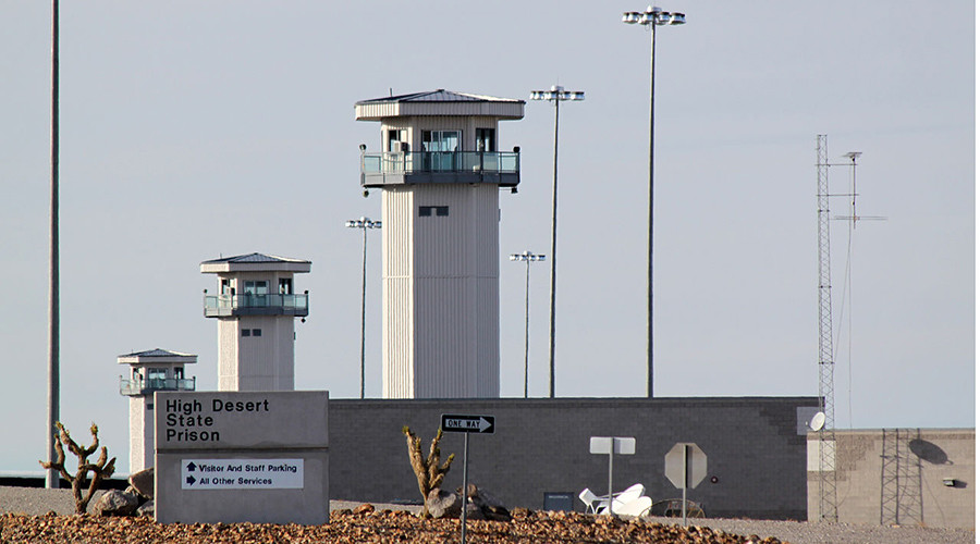 Abuse at California prison driven by 'culture of racism' – report