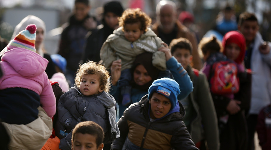 Turkey deal fails to live up to expectations, EU sees only 'slight' drop in migrants - report