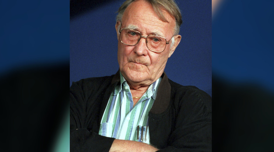 Ingvar Kamprad, 72, reclusive founder of the world's largest furniture chain, Ikea. © Reuters
