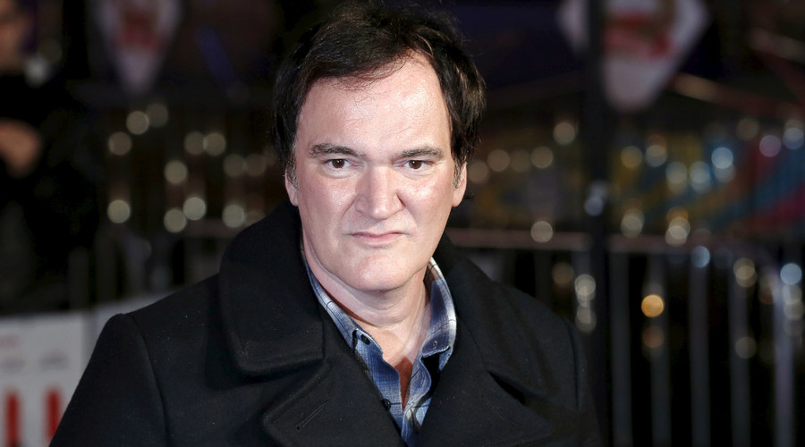 Quentin Tarantino goes ballistic: F**k Disney (video)
