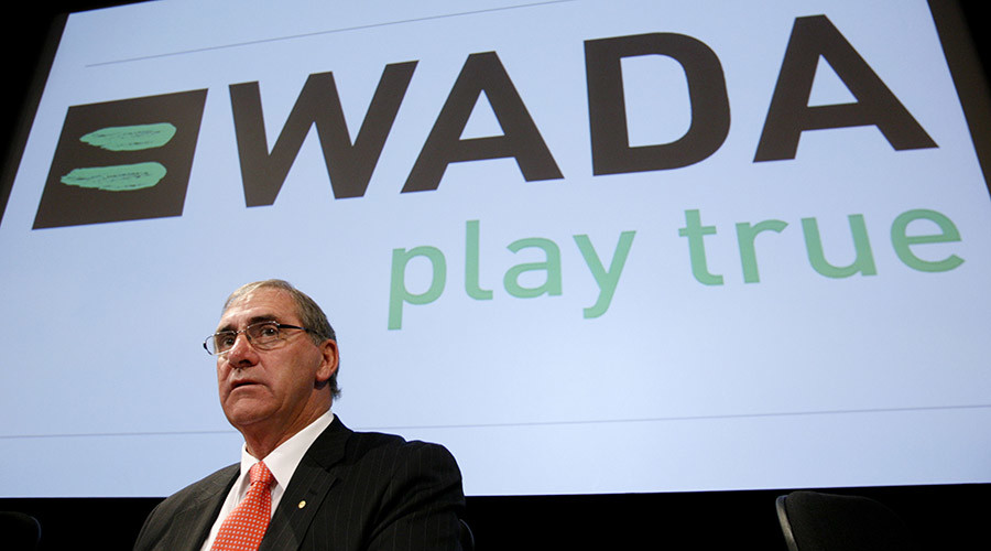 Olympic Committee plan to hand over all drug testing to WADA backed by US