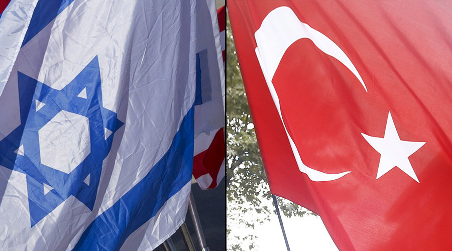 Turkey, Israel seek to mend ties, prepare diplomatic pact – sources