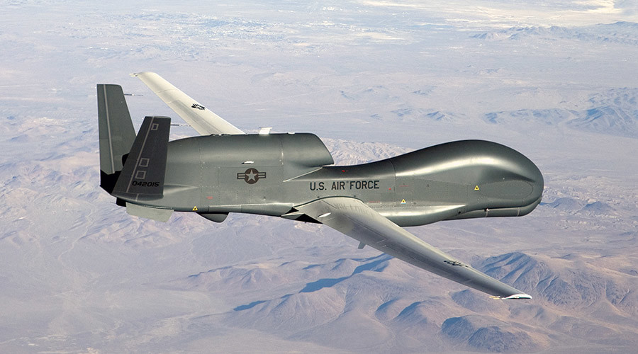 Look out officers! US Air Force to allow enlisted airmen to pilot drones