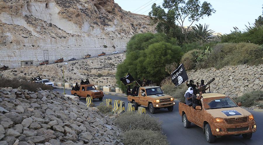 Libya: A hard road ahead