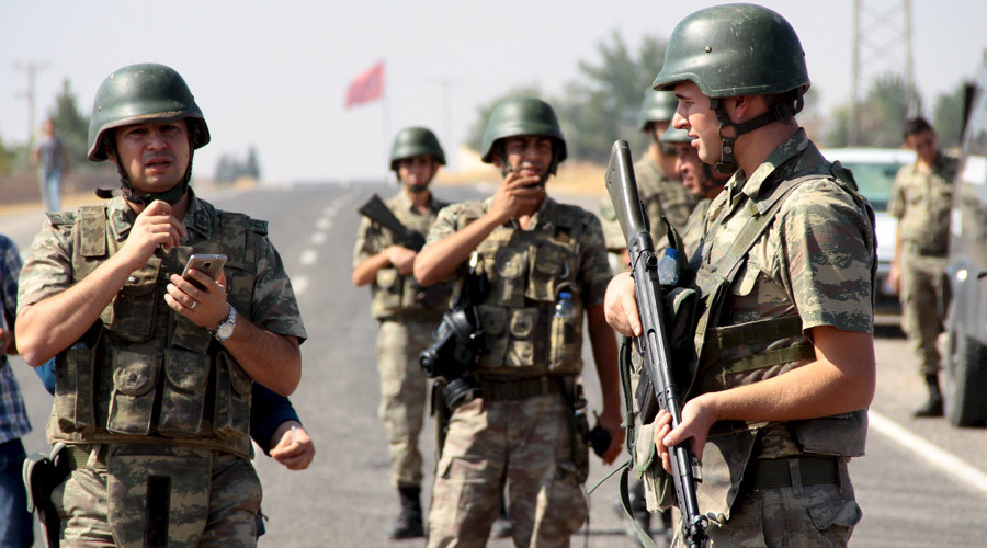 Iraq urges UN Security Council to demand Turkish troops withdrawal