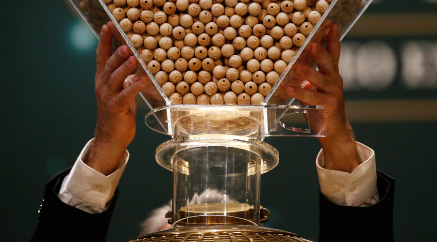 'The Fat One': Spain braces for $2.43bn lottery