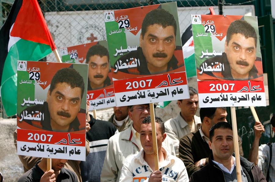 © Reuters / Loay Abu Haykel