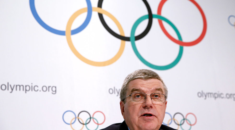 IOC demands changes in Kuwaiti law before removing sports ban