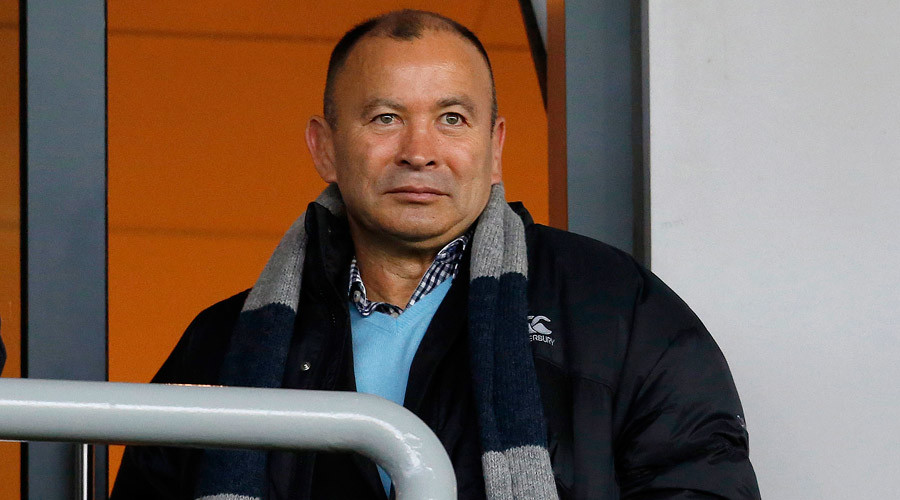 Rugby: Eddie Jones faces battle to get England back on track