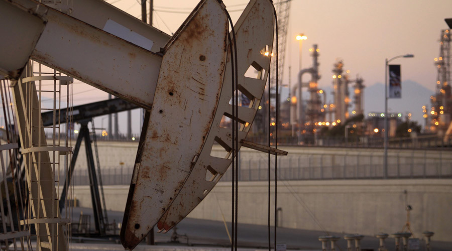 Oil prices plummet to 11-yr low as US lifts export ban