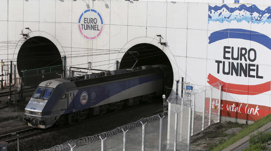 Chaos, delays, 8-hour tailbacks: Eurostar/Eurotunnel fiasco, as experienced by commuters