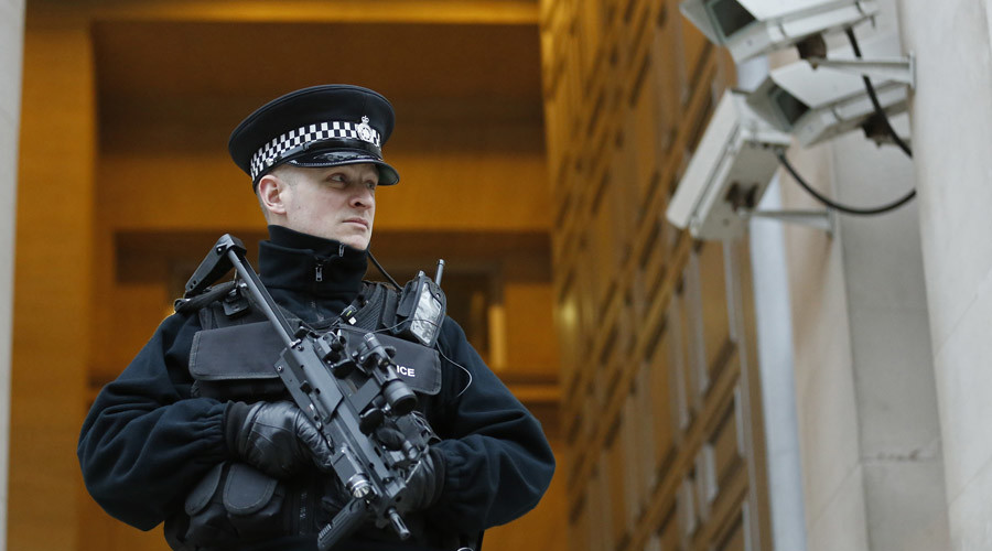 Armed police & shoot-to-kill policy face legal review