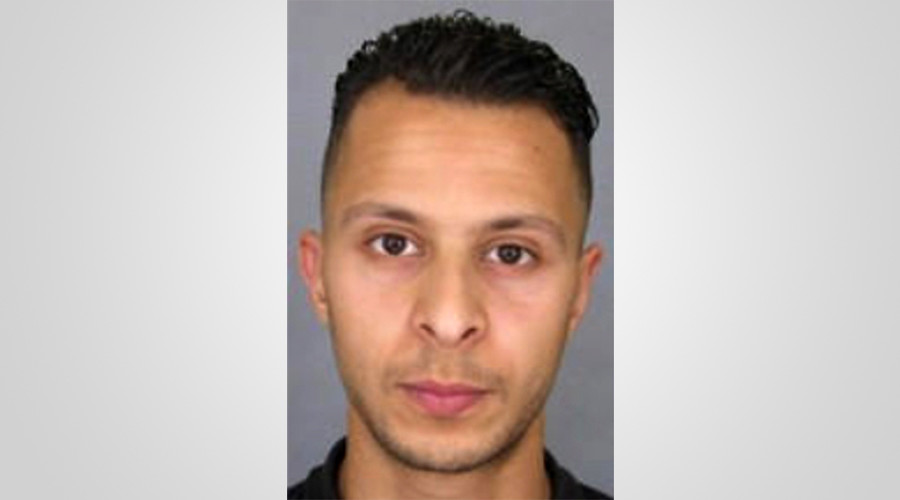 Abdeslam Salah © French Police information service (SICOP)