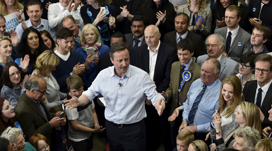Torygraph? Telegraph newspaper fined £30,000 for emailing readers urging to 'vote Tory'