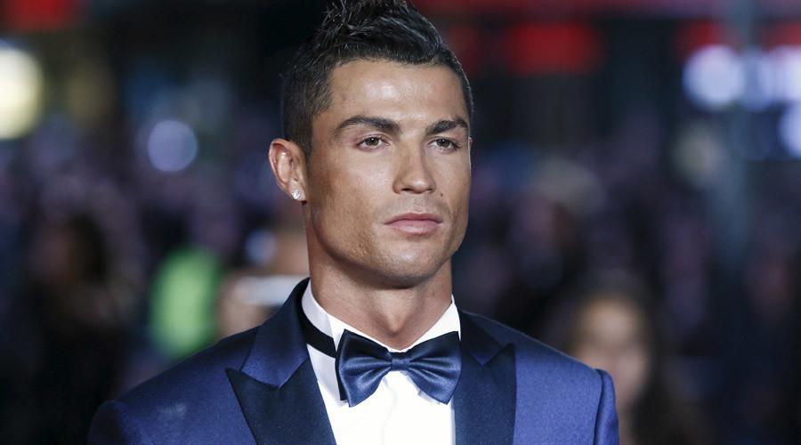Cristiano Ronaldo © Stefan Wermuth