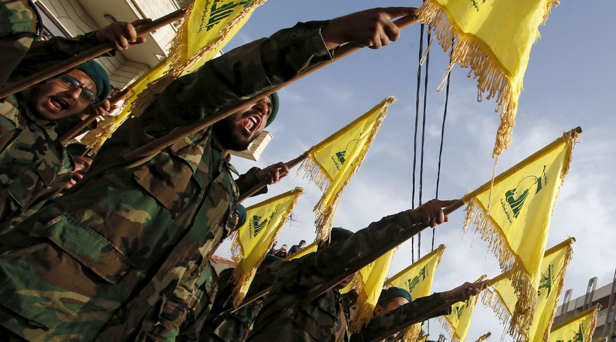 Hezbollah vows retaliation over commander's killing in 'Israeli strike'
