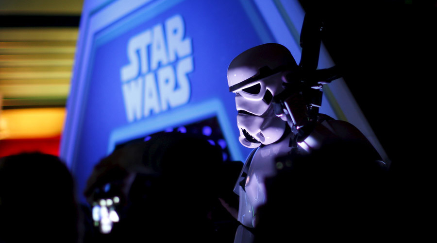 Vatican mouthpiece says new Star Wars villains 'not evil enough'