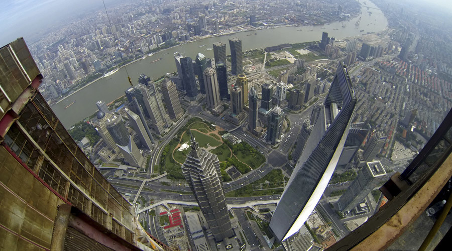 China plans lower corporate costs in 2016