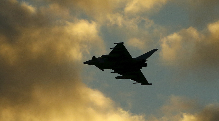 UN resolution could see Britain renew airstrikes over Libya