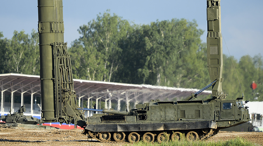 Russia, Armenia unite air defenses, create regional system in the Caucasus