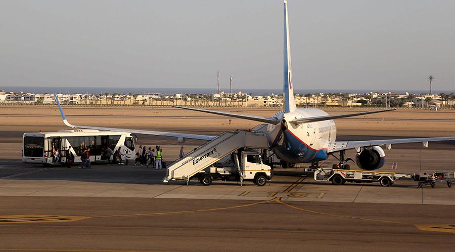 Thomson Airways extends Sharm el-Sheikh flight cancellations